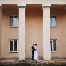 Wedding photographer Dmitriy Lebedincev (Kalimera). Photo of 16.04.2016