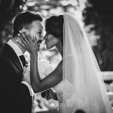 婚礼摄影师Cristiano Ostinelli(ostinelli)。29.07.2018的照片