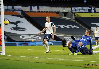 🎥 Tielemans, Praet en Castagne wippen over Tottenham na own-goal van Alderweireld