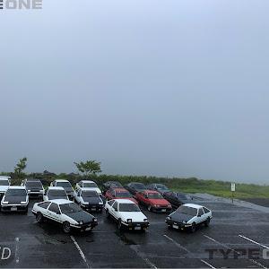 スプリンタートレノ AE86 GT-APEXのカスタム事例画像 イチDさんの2020年09月10日22:52の投稿