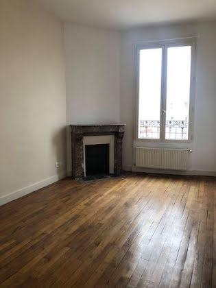 Location appartement 3 pièces 49,16 m2