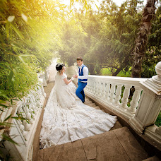 Wedding photographer Lidiya Kileshyan (Lidija). Photo of 14.04.2017