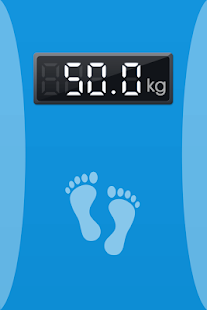 Astrum smart scale 2 - náhled