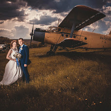 Wedding photographer Dmitriy Nosov (nosov). Photo of 15.05.2016