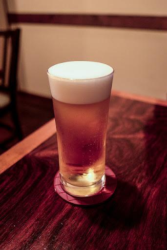 経堂ウルトラ ビール