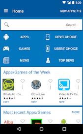 Cast Store for Chromecast Apps Screenshot 16