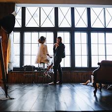 Wedding photographer Natalya Prostakova (prostakova). Photo of 09.03.2017