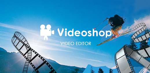 Videoshop - Video Editor APK