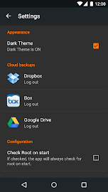 Flashify (for root users) Screenshot 6