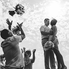 Wedding photographer Asya Dudina (Asien). Photo of 11.08.2014
