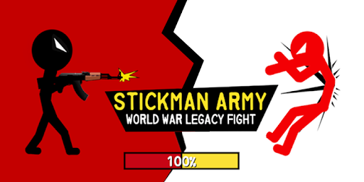 Stickman Army: World War Legacy Fight 1.05 de.gamequotes.net 5