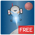 Powered Descent - Space Lander icon