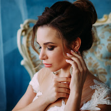 Wedding photographer Anastasiya Plakseeva (radyjka). Photo of 29.03.2018