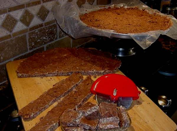 Pecan Crunch Crockpot Candy Recipe