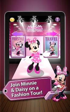 Minnie Fashion Tour HDのおすすめ画像1