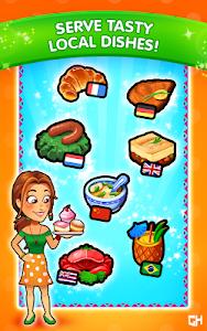 Delicious - Emily's Cook & GO v25.0 Unlocked