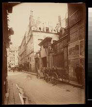 Photo: Hotel des Abbes de Royaumont 4 Rue du Jour (1e)