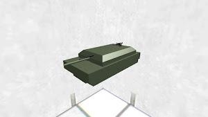 戦車(仮)