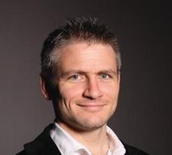 Balazs Benedek, Easyling's CTO
