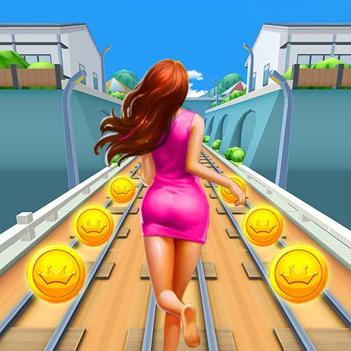 Subway Princess - Endless Run file APK for Gaming PC/PS3/PS4 Smart TV