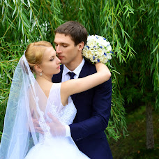 Wedding photographer Irina Zakharikova (irinazakharikova). Photo of 24.09.2015