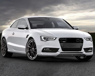 Wallpapers Audi A5 screenshot 4