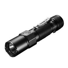 JETBEAM JET-KO02 XHP35 6Modes 1800Lumens USB Charging 21700 EDC Flashlight
