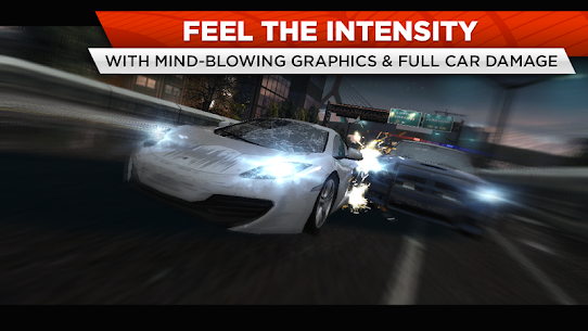 Need for Speed™ Most Wanted (MOD, Paid/Unlimited Money) v1.3.128 5