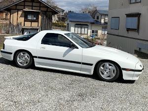 RX-7 FC3S 1988年式 GT-Rのカスタム事例画像 みるきーさんの2020年03月25日12:46の投稿
