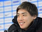 Junya Ito veut jouer la Ligue des champions, c'est pourquoi il est venu à Genk