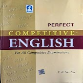 Competitive English Grammar