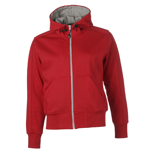 D.A.D Sports Teamwear Hooded Tops for Ladies