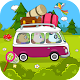 Crianças camping (game)
