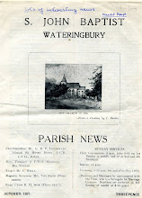 Photo: Wateringbury Parish News