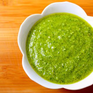 Make Pesto Recipe