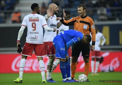 """Gebeten hond na AA Gent-Antwerp Nicolas Laforge in de tegenaanval op clubs en media: """"Misschien was niet iedereen voldoende geïnteresseerd"""""""