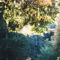 Wedding photographer Yaroslav Gumenyuk (slavo4ka). Photo of 21.09.2017