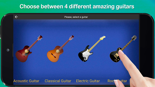 Guitar Solo HD ud83cudfb8 2.8 screenshots 3