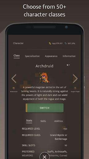 Orna: The GPS RPG 2.2.0 screenshots 4