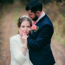 Wedding photographer Svetlana Rykova (RSvetlana). Photo of 14.10.2014
