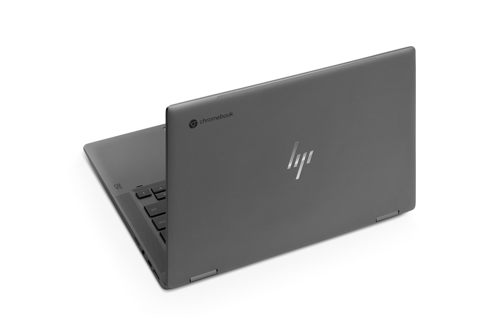 HP Chromebook x360 14c - photo 13