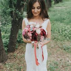 Wedding photographer Kseniya Nenasheva (knenasheva). Photo of 13.07.2017