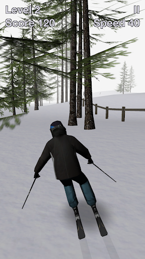 Alpine Ski III 2.6.2 screenshots 1
