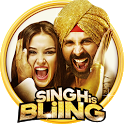 Singh is Bliing- Official Game icon