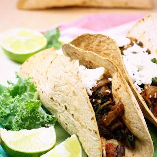 Vegetarian Taco Shells Recipes
