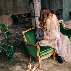 Wedding photographer Marusya Stankevich (marusyaphoto). Photo of 19.10.2017