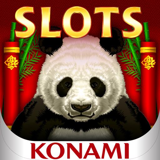 my KONAMI Slots - Free Vegas Casino Slot Machines (game)