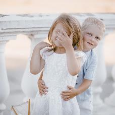 Wedding photographer Ekaterina Kuzmina (Ekuzmina). Photo of 27.08.2018
