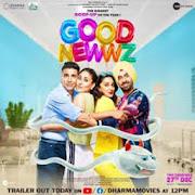 Good Newz Hindi Songs Lyrics
