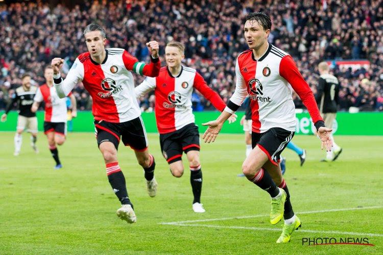 Feyenoord rondt transfer van voormalige Anderlechtenaar af